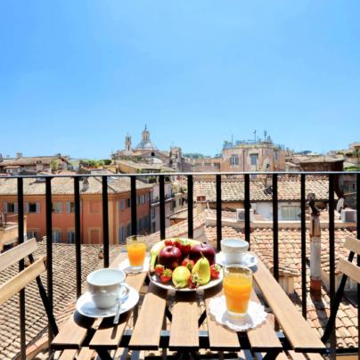 B&B Terrazze Navona Roma | Bed and breakfast al centro di Roma