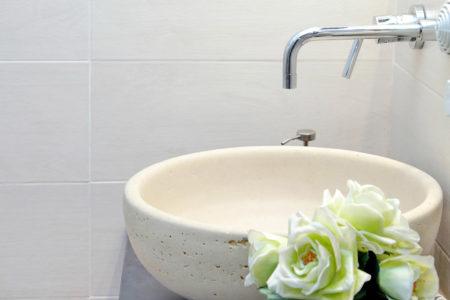 Terrazze Navona - Deluxe Room - Bath