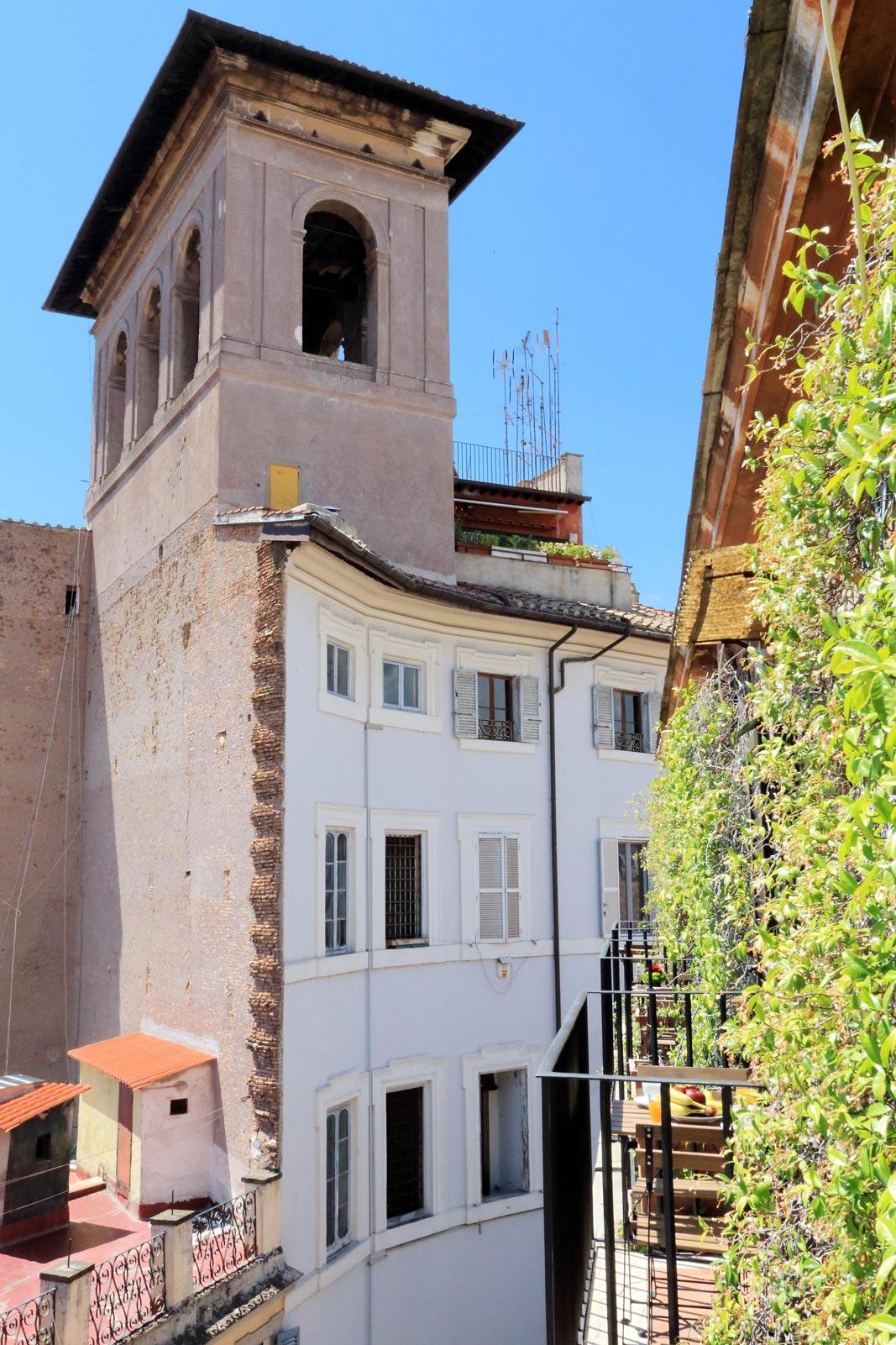 B&B Terrazze Navona Rome