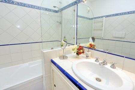 Terrazze Navona - Superior Room Bath