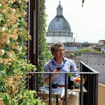 B B Terrazze Navona Roma Bed And Breakfast Al Centro Di Roma